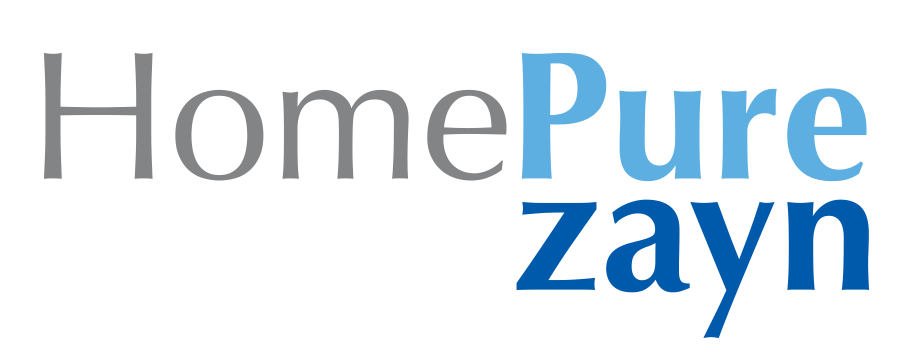HomePure Zayn Luftfilter