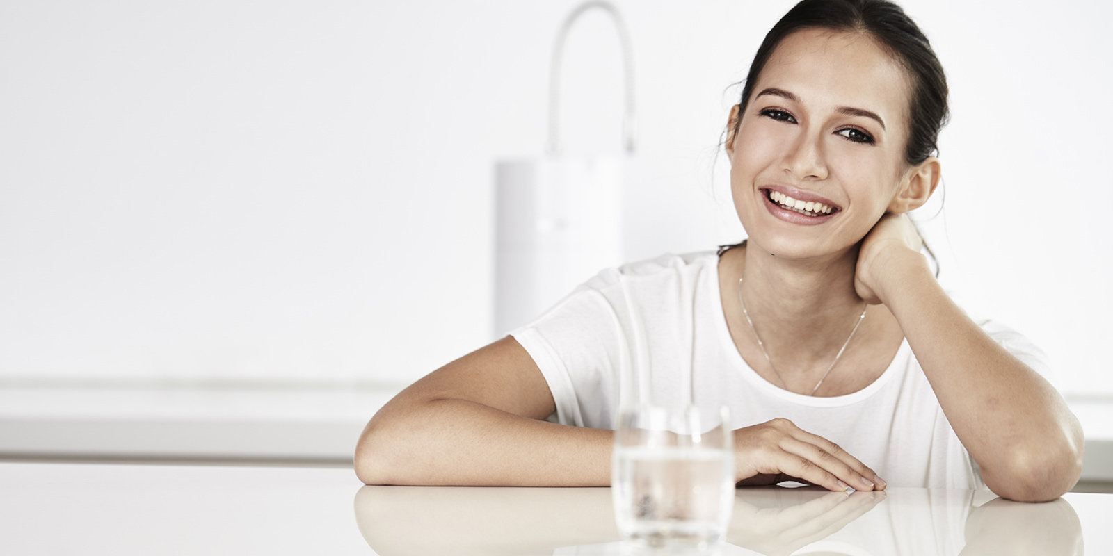 HomePure Nova Wasserfilter