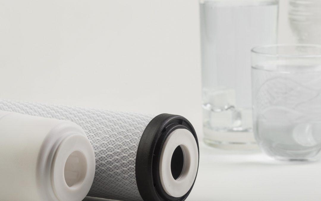 Wie sinnvoll sind Wasserfilter?