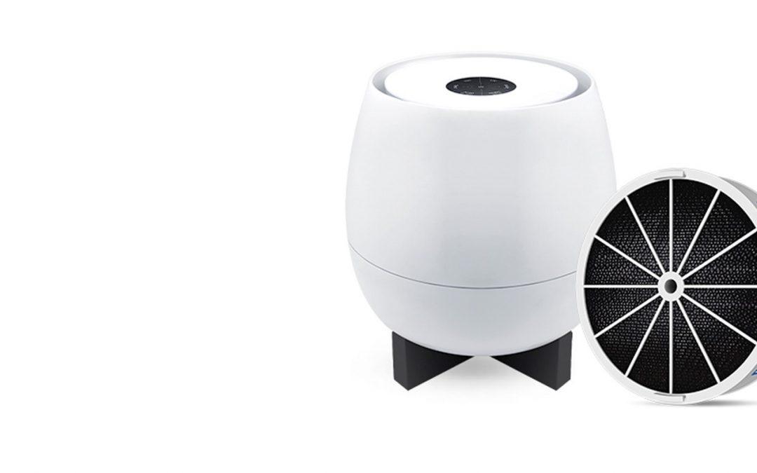Was ist ein HEPA Luftfilter?