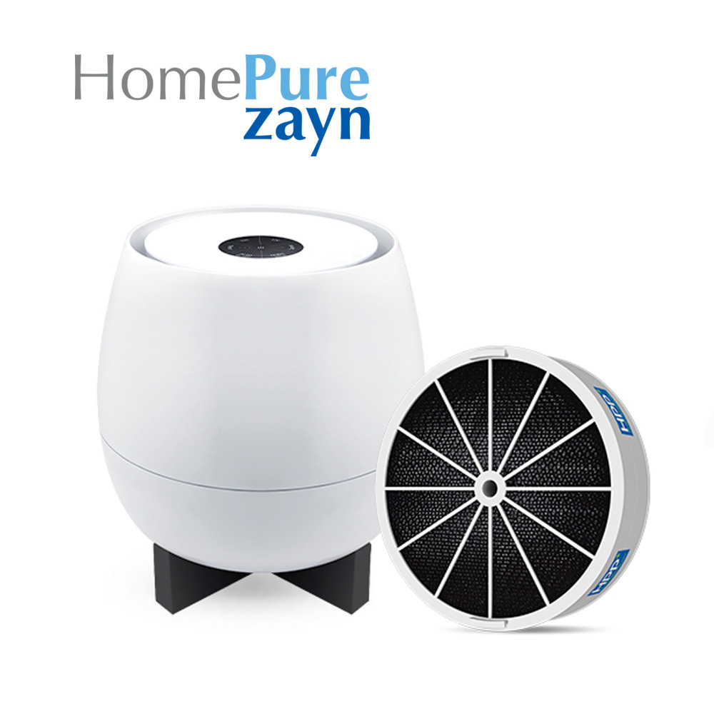 HomePure Zayn HEPA Luftfilter